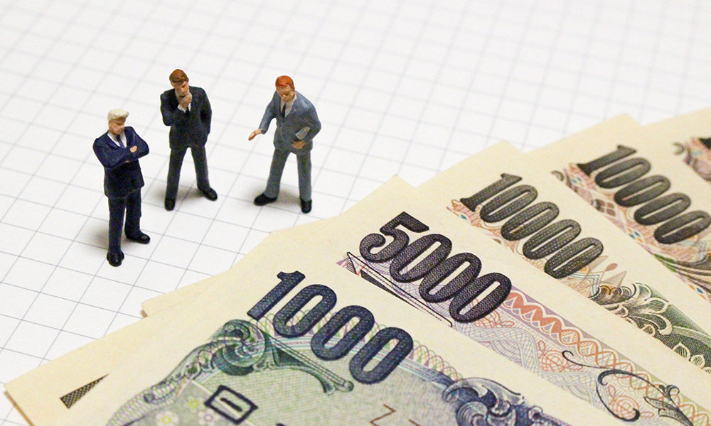 創業資金の調達サポート