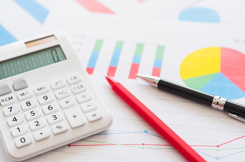 融資が受けやすい事業計画書の作成